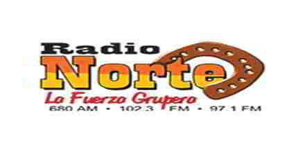 Radio Norte 680 AM