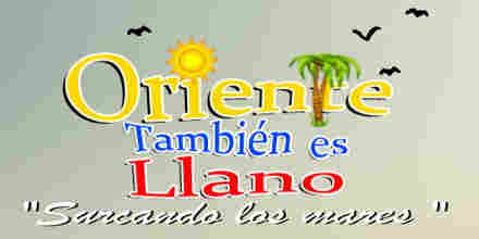 Radio Oriente Guayana