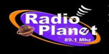 Radio Planète 89.1