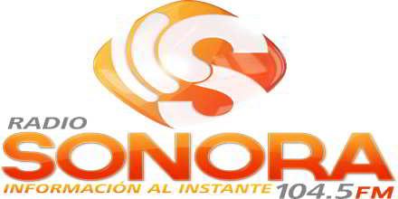 Радио Сонора 104.5
