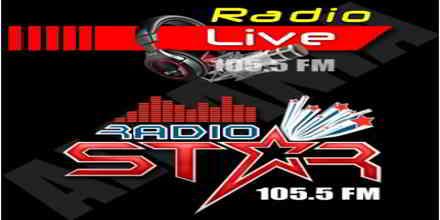 Radio gwiazdek 105.5 FM