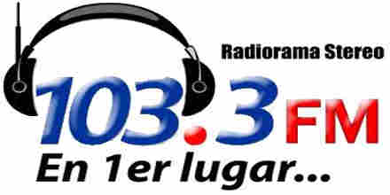 Stereo Radio 103.3