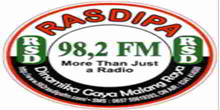 Rasdipa FM 98.2