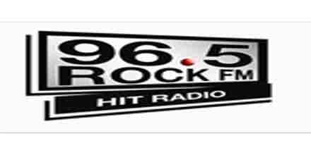 Рок FM- 96.5
