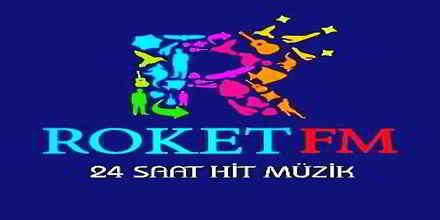 Roket FM 88.3
