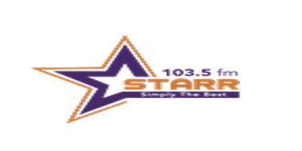 Starr FM 103.5
