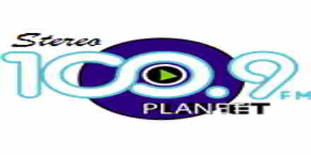 Stereo Planet 100.9