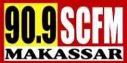 Suara Celebes FM