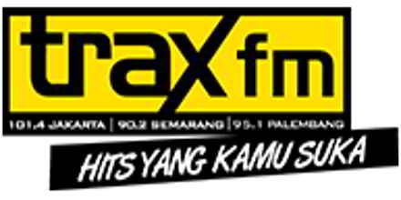 Trax FM - Official Site
