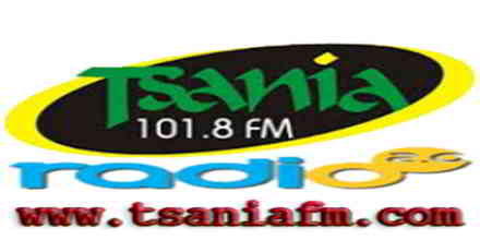 Tsania FM Brebes
