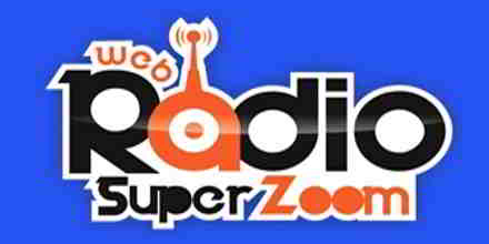 Web Radio Super Zoom