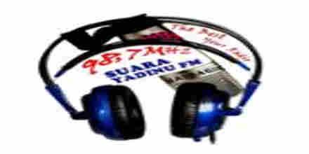 Yadinu FM