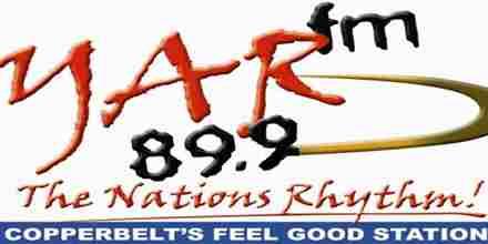 YAR FM 89.9