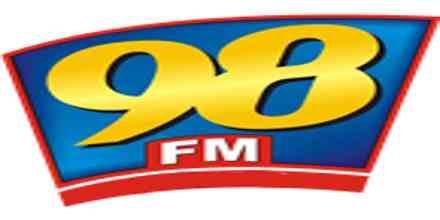 98 FM Campina Grande