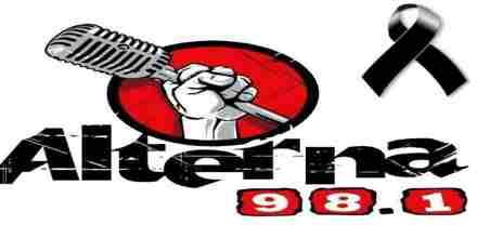 Alterna FM 98.1