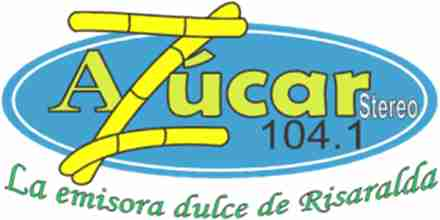 Azucar Stereo 104.1