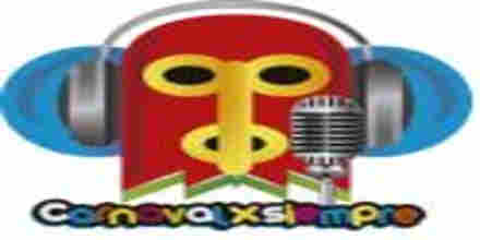 Carnavalxsiempre Radio