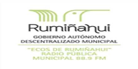 Ecos De Ruminahui