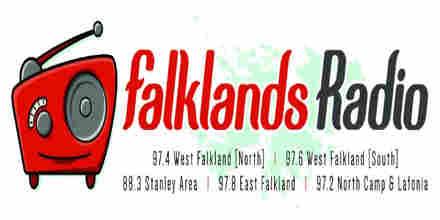 Falkland Radio