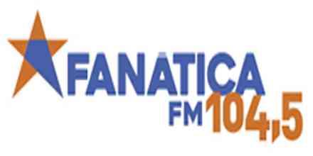 Fanatica FM 104.5