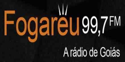 Fogareu FM 99.7