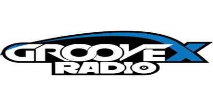Groovex Radio