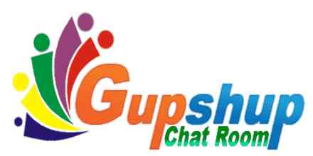 Gup Shup Chat Rooms