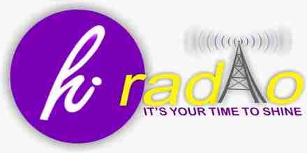 Hi Radio Ghana
