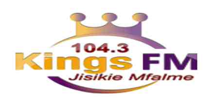 "<span lang =""sw"">Kings FM Radio</span>"