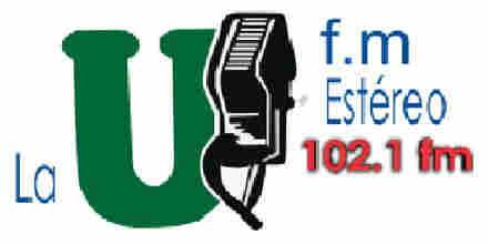 UFM stéréo