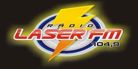 Laser FM 104.9