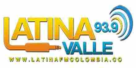 Latina FM Colombia