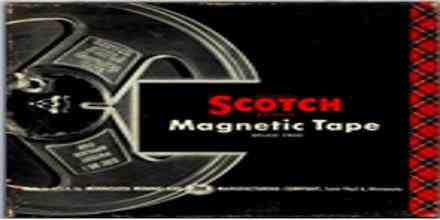 Magnetic Tape Radio