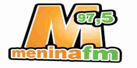 Menina FM 97.5
