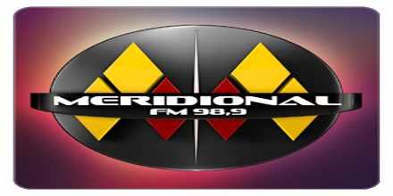 Meridional FM 98.9