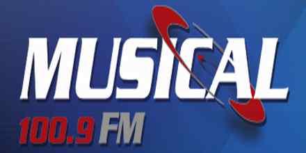 Musical 100.9 FM