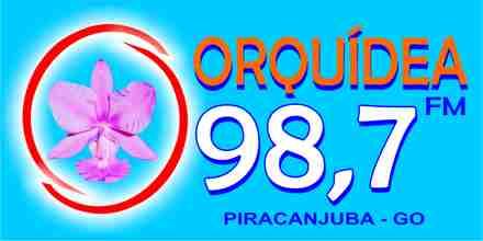 Orquidea FM 98.7