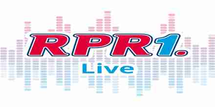 RPR1 Live