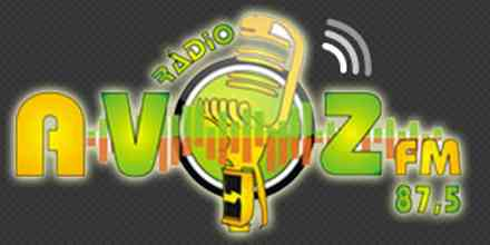 Radio A Voz FM