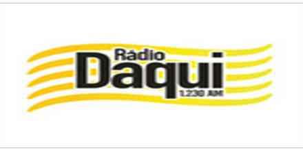 Radio Daqui AM