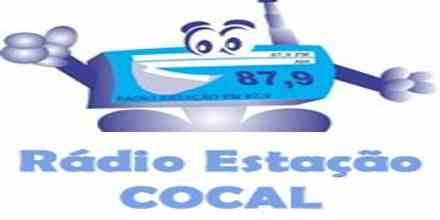 Radio Estacao Cocal