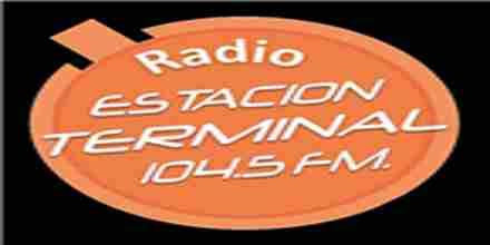 راديو محطة في Estacion