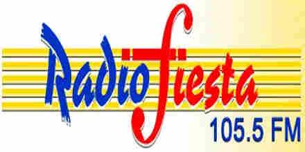Radio Festival 105.5 FM