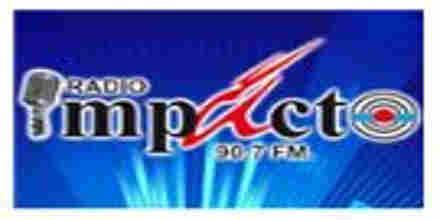 Радио Impacto 90.7