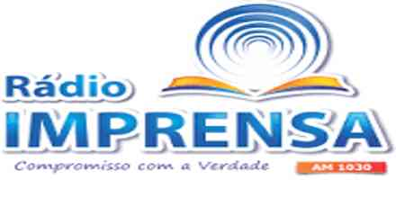 Radio Imprensa AM