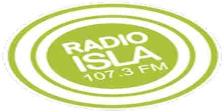 جزيرة الراديو 107.3