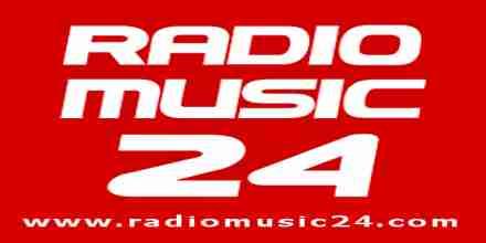 Радио Музыка 24