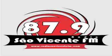 Radio Sao Vicente FM