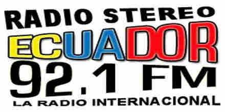 Radio Stereo Ecuador