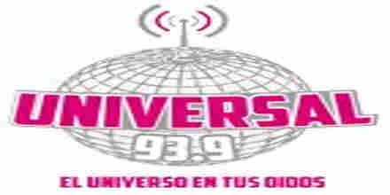 Radio Universal 93.9